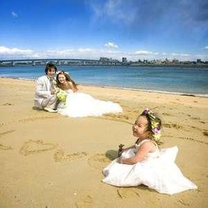 【マタニティだからこそ!】徹底サポート宣言☆素敵ママ婚プラン