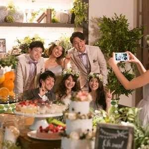 【春婚】2018年3~5月までの挙式予定の方に★春プラン♪