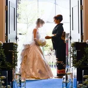 絆weddingプラン