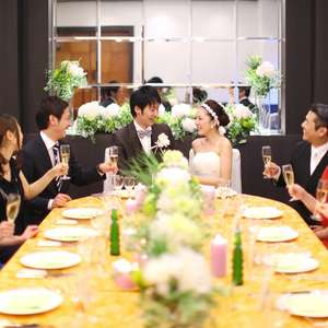 【27万円OFF】家族で祝うお食事会プラン〈6名27万円〉