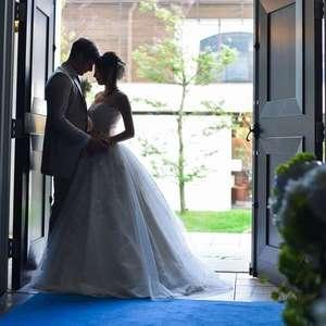 【想いを伝える】絆wedding
