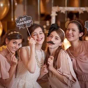 [PARTY WEDDING]1.5次会パーティープラン