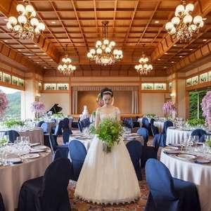 【限定5組】人気の秋婚が新チャペルで叶う◎オータムプラン2020