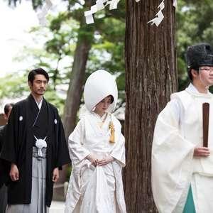 みんなのウエディング限定◆京都神社式プラン