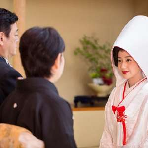 【挙式+ご家族食事会】 家族婚プラン