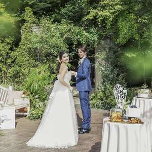 【平日限定◆50名140万】貸切で優雅に平日Wedding!