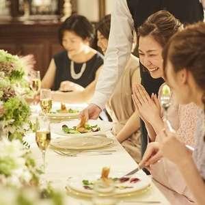 【家族婚◆15名45万】ファミリーウェディング