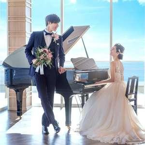 【通年プラン】≪9月以降の結婚式に≫少人数~大人数までOK