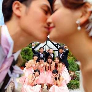 【人気の春婚】お日取限定★ガーデンベストシーズンプラン