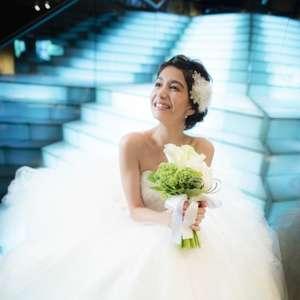 【2018年3~4月挙式限定!】SPRING WEDDING PREMIUM プラン誕生