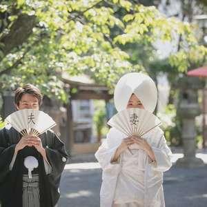 限定★由緒ある神社で奉告式&ロケフォトプラン~【35.2万円】