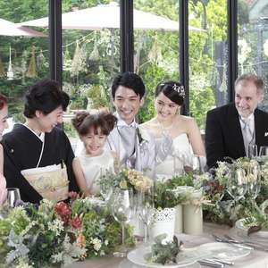 ―Family Wedding Plan―ファミリーWプラン