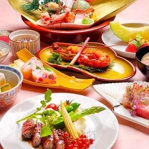 【百福プラン】 お食事重視の宴席プラン