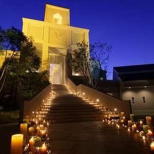 夜のリゾートを満喫できる♪ロマンテックな夜を贅沢に過ごそう