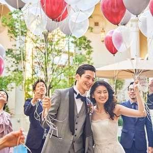 【2019年7月末までに結婚式希望の方】フルパックプラン!