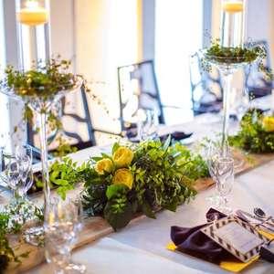 会費でできる結婚式【宴内人前式+披露宴】プラン