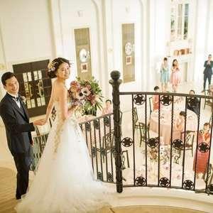 海外挙式後♪神社での結婚式後♪アフターパーティープラン