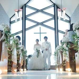 「ファミーリア」挙式+お食事会のアットホーム家族結婚式プラン