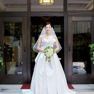 贅沢ラグジュアリープラン「The 山の上結婚式」