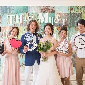☆1人7000円で叶う☆リゾ婚アフターの1.5次会プラン