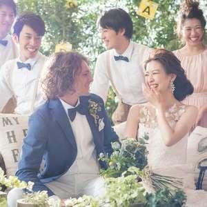 【平日挙式限定】 40名¥92万☆平日ゆったりプラン☆