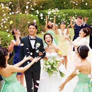 大人気シーズンの結婚式をお得に叶えるチャンス!