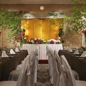 ◆結プラン◆芝大神宮神前式+30名披露宴(芝パークホテル)