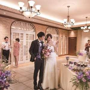 2018年5月迄結婚式限定☆必須アイテムが揃うトータルプラン