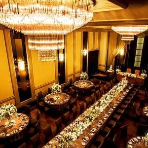 【基本プラン・70名】格式あるホテルでの挙式・披露宴