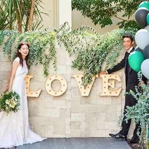 【少人数・家族婚希望の方】10名からアットホームウェディング