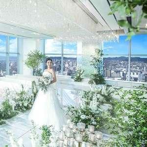 【2020年3月以降の結婚式ご希望の方】≪じっくり婚≫プラン