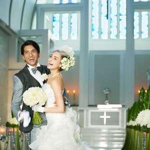 【しっかりサポート】3カ月でHappy Weddingプラン