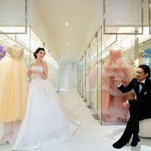 【花嫁の季節】麗しさと美しさの6月ブライドプラン 100名様