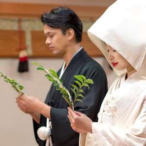 【1月までの神社婚!】らくらくお得に♪神社挙式プラン