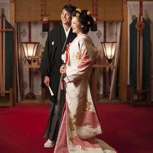 『千草婚』 料亭が提案する和の結婚式  30名 110万円