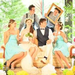 10名少人数での結婚式でも安心!ファミリーウェディングプラン