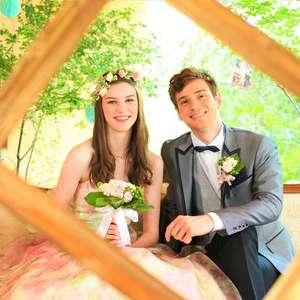 15名少人数での結婚式でも安心!ファミリーウェディングプラン