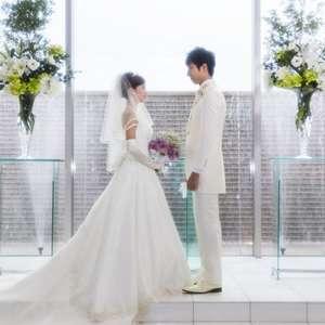 『Private Wedding 』プラン ~チャペル挙式~