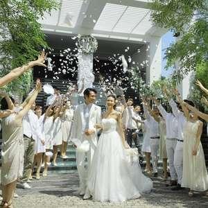 【2月~5月挙式の方におすすめ】°☆。春婚 。°☆ PLAN