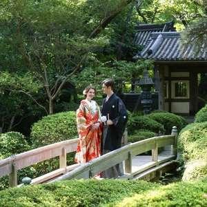 【令和記念】◆前撮り特典付◆貴賓館婚礼プラン『エール』