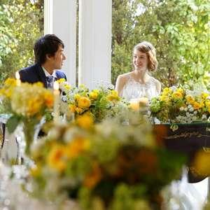 シーズン割!◆2019年夏限定◆開放的な夏婚プラン