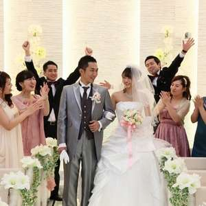 【ご負担額¥0ゼロ】ご祝儀婚プラン