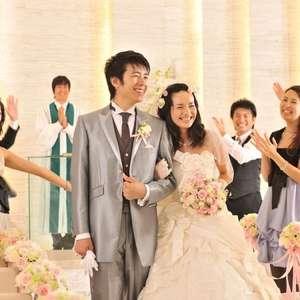 【黒字婚が叶う】年内挙式ウェディングプラン