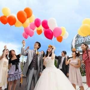 【地元婚応援】お得な8つの特典付 地元婚プラン