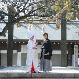 【伊勢山皇大神宮で神前式】150,000円プランが新登場!