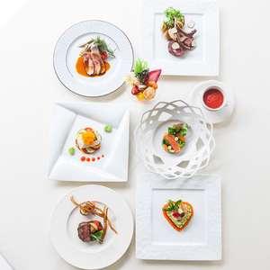 【6名~OK】ゆったり美食を楽しむファミリー会食プラン