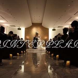 【Winter Wedding Plan】