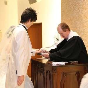 【挙式プラン】教会式のみプラン