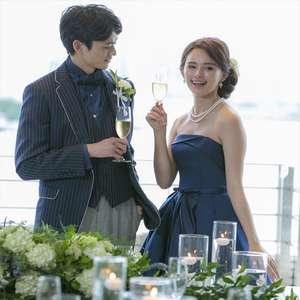 【年内挙式まで6名¥128,000】税込 家族の結婚式プラン