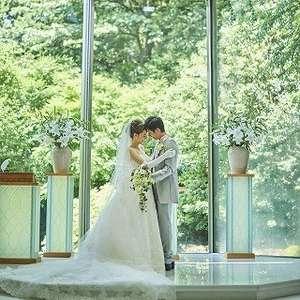 ◆挙式のみでお考えの方◆挙式+衣裳+美容プラン26万円
